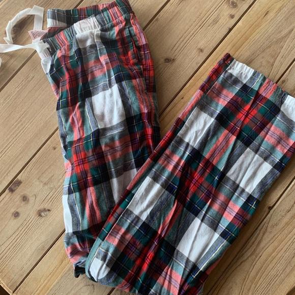 Victoria's Secret Other - Victoria's Secret Pajama Pants